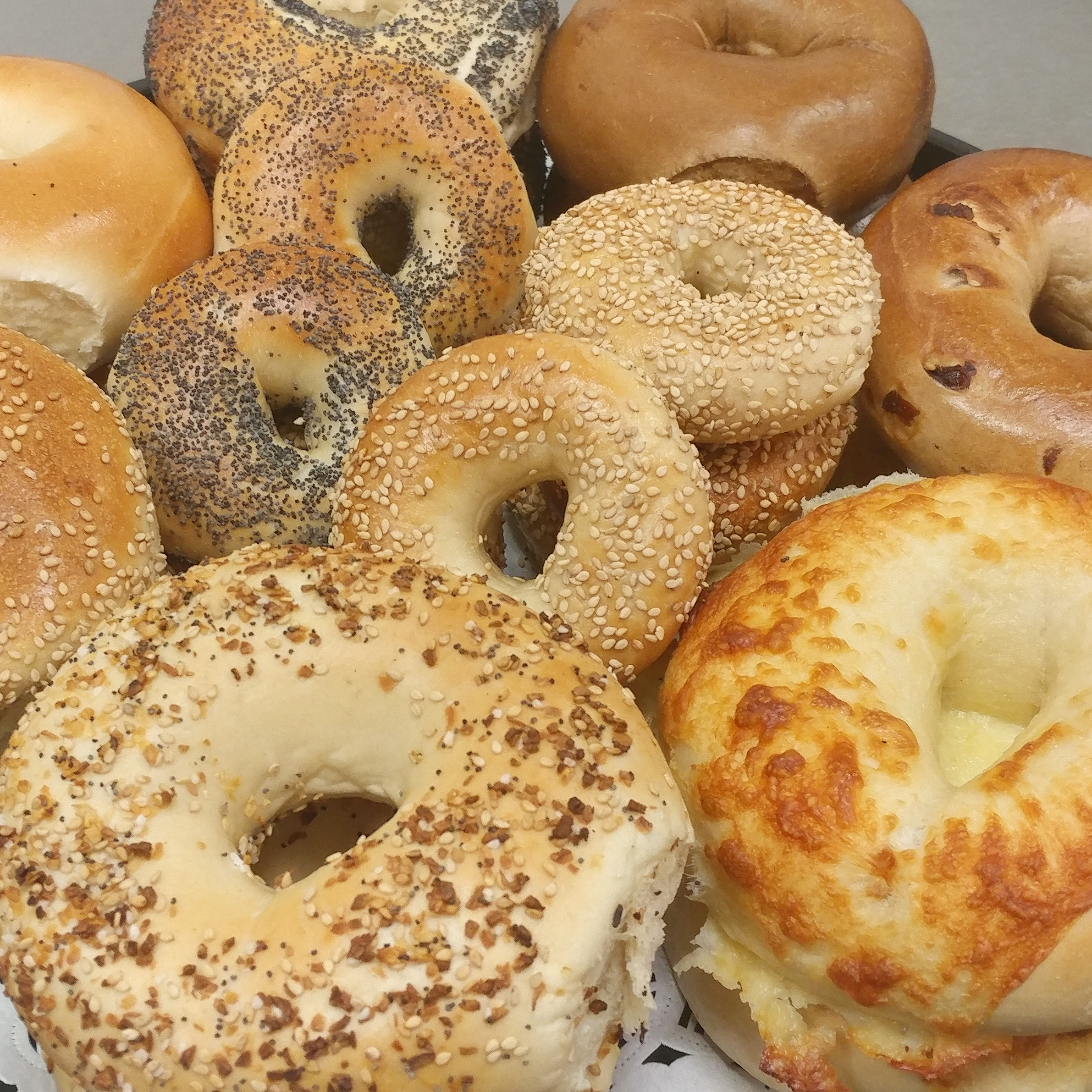 A&S Bagels, Inc  | Wholesaler and Retailer of Delicious Bagels