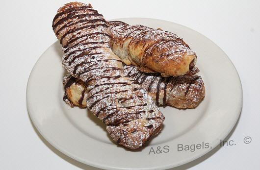Danish Apple Cake Recipe