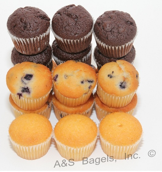 A&S Bagels | Danish, Cookies, Muffins and Cakes Aandsbagels
